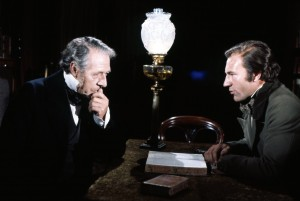 "A scene from BBC's ""North & South."" ©Acorn"