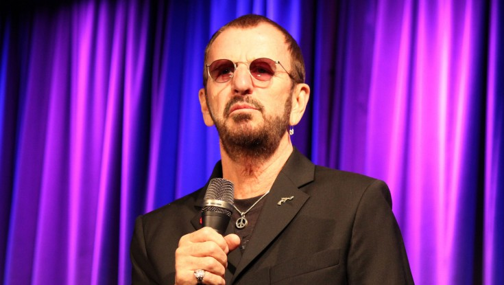Ringo's the Star at Grammy Museum Exhibit – 3 Photos