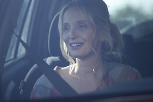 "Julie Delpy stars in ""Before Midnight."" ©Sony Pictures Classics."