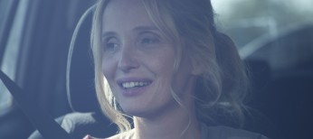 Julie Delpy Reprises Celine in 'Before Midnight'