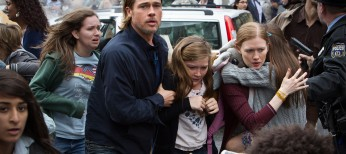 'World War Z' Dead on Arrival
