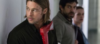 'World War Z' Dead on Arrival – 3 Photos