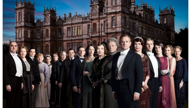 The Crawleys are Officially Set to Return in 'Downton Abbey' Movie
