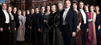 'Downton Abbey' Creator and Cast Talk Season Four