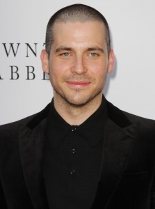 "Rob James-Collier attends An Evening With ""Downton Abbey"" held at the Leonard H. Goldenson Theatre in North Hollywood, CA. The event took place on Monday, June 10, 2013.  Photo by Steven Lam_PRPP."