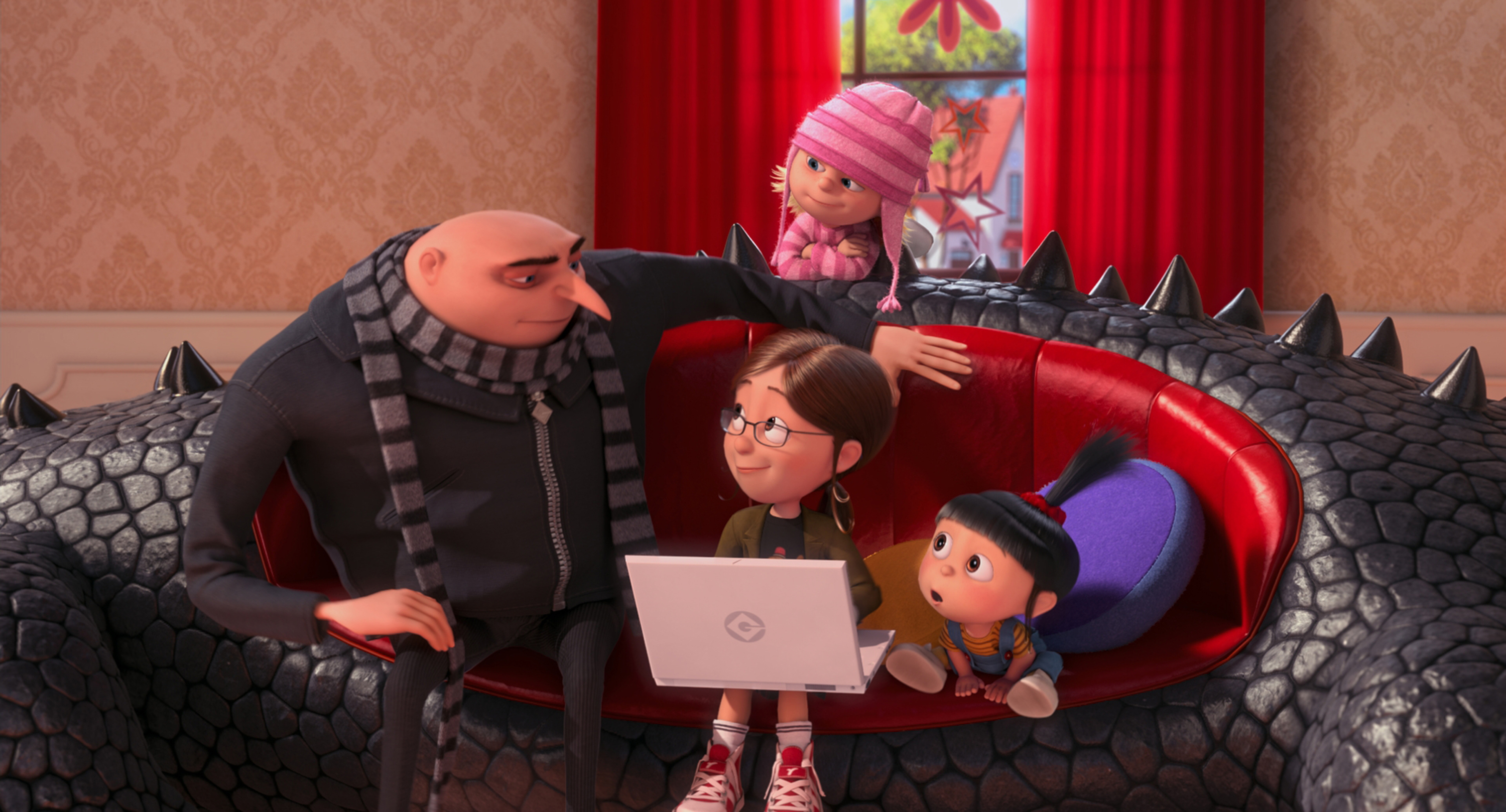 Despicable me 2 gru online dating - Craftowncom