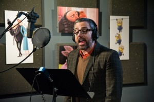 "STEVE CARELL returns to voice (former) super-villain Gru in ""Despicable Me 2."" ©Universal Studios. CR: Suzanne Hanover."