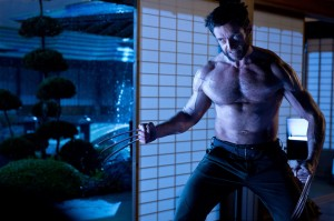 "Hugh Jackman reprises his role as Logan in ""The Wolverine."" ©20th Century Fox/Marvel Characters, Inc. CR: Ben Rothstein."