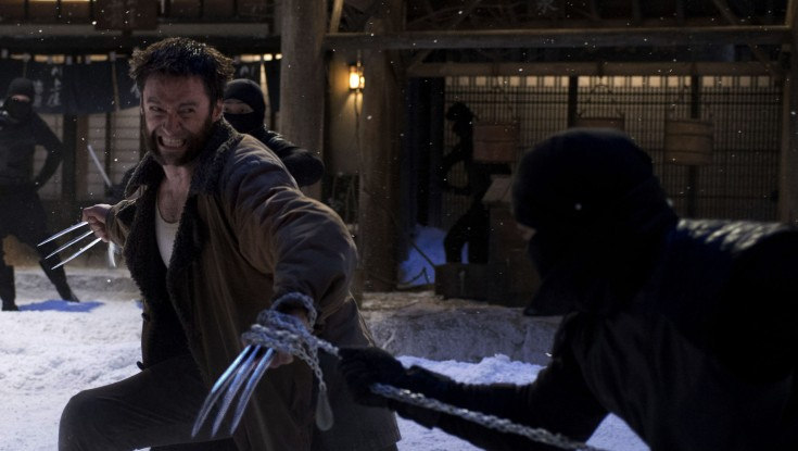 'The Wolverine' Unleashed in Extended Edition – 2 Photos