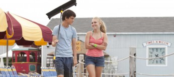 AnnaSophia Robb is the Girl Next Door in 'Way, Way Back'