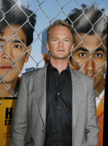 "Neil Patrick Harris at the ""Harold and Kumar Escape From Guantanamo Bay"" Los Angeles Premiere held at the ArcLight Cinerama Dome Theatre in Hollywood, CA. The event took place on Thursday, April 17, 2008. Photo by: Peterson Gonzaga_Asian Photo Press"