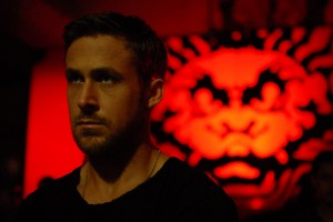 "Ryan Gosling in ""ONLY GOD FORGIVES."" ©Radius/TWC."