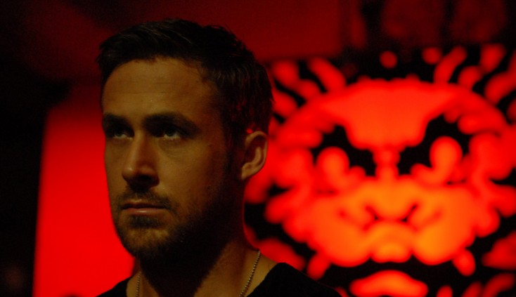 'Only God Forgives' Reteams Gosling, Refn