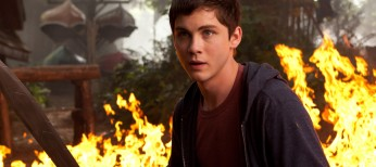 Logan Lerman Sets Course for 'Sea' Adventure