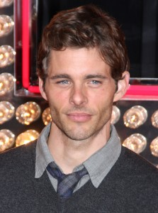 "JAMES MARSDEN is Lt. Cmdr. Quince in ""2 Guns."" ©Pacific Rim Photo Press. CR: Pedro Ulayan."