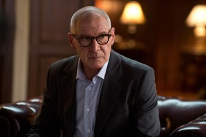 "Harrison Ford stars in Relativity Media's ""Paranoia."" © 2013 Paranoia Productions, LLC.  CR: Peter Iovino."