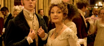 Jane Seymour Spoofs Regency Period in 'Austenland' – 3 Photos