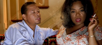 Oprah Winfrey Talks on 'The Butler'