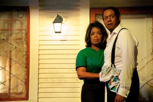 "OPRAH WINFREY and FOREST WHITAKER star in ""THE BUTLER."" ©The Weinstein Company. CR: Anne Marie Fox."