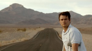 "Josh Duhamel in the unique character-driven thriller ""SCENIC ROUTE."" ©Vertical Entertainment."