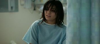 EXCLUSIVE: Vanessa Hudgens Deals with a Cold Killer in 'Frozen Ground'