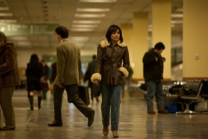 "Cindy Paulson (Vanessa Hudgens) in ""THE FROZEN GROUND."" ©Lionsgate Entertainment."