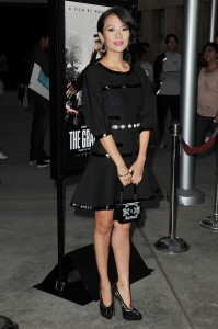 "Ziyi Zhang at the Los Angeles Screening of ""The Grandmaster"" held at the ArcLight Cinemas in Hollywood, CA. The event took place on Thursday, August 22, 2013. Photo by PRPP_PRPP."
