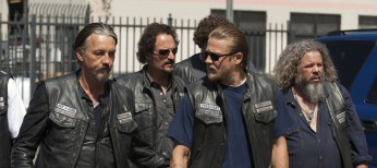 'Sons of Anarchy' Season Five Rolls in on Blu-ray