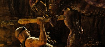 'Riddick' Surfaces on Blu-ray with Bonus Features – 3 Photos