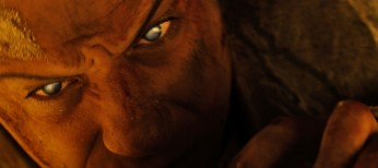 Vin Diesel Eyes More 'Riddick'