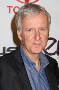 James Cameron. ©Pacific Rim Photo Press. CR: Pedro Ulayan.