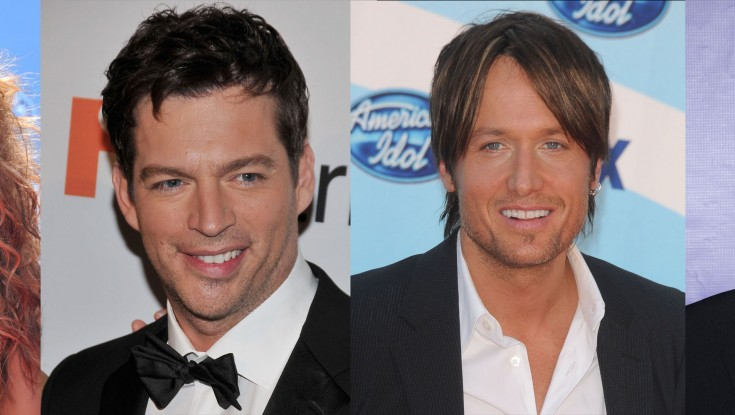 'American Idol XIII' Announces Dream Team: Jennifer Lopez, Harry Connick Jr. and Keith Urban