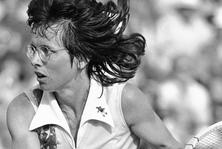 American Masters: Billie Jean King – 5 Photos