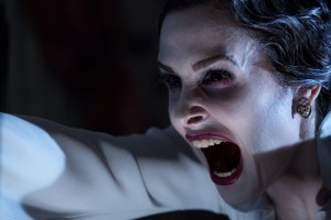 "Danielle Bisutti as 'Michelle' in ""INSIDIOUS: CHAPTER 2."" ©FilmDistrict. CR: Matt Kennedy."