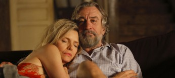 Three's the Charm for De Niro, Pfeiffer  – 4 Photos