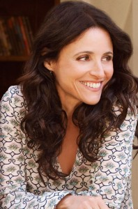 "Julia Louis-Dreyfus stars in ""Enough Said."" ©Fox Searchlight."