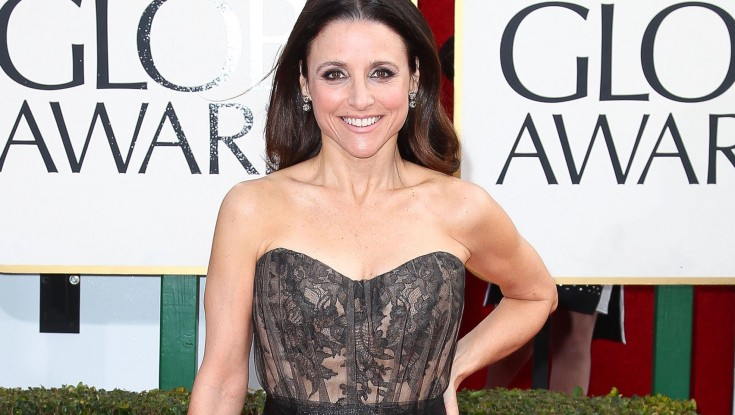 Julia Louis-Dreyfus Tackles Middle Age in 'Enough Said' – 4 Photos
