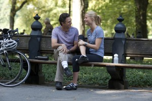 "Mark Ruffalo and Gwyneth Paltrow in ""THANKS FOR SHARING."" ©Roadside Attractions. CR: Anne Joyce."