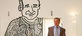 Robin Williams: Still 'Crazy' After All These Years