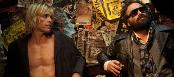 Lifeless 'CBGB' More Junk Than Punk