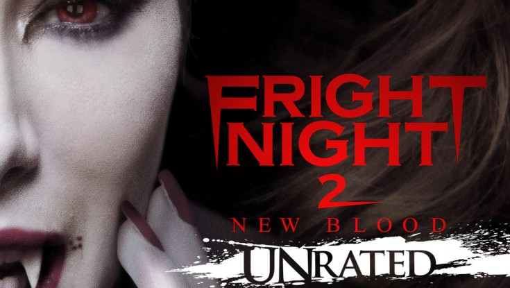 'Fright Night' Sequel Comes to Home Video