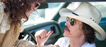 McConaughey Transformed Himself for 'Buyers Club'