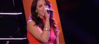 Contestants Discuss Their Blind Auditions on NBC's 'The Voice'