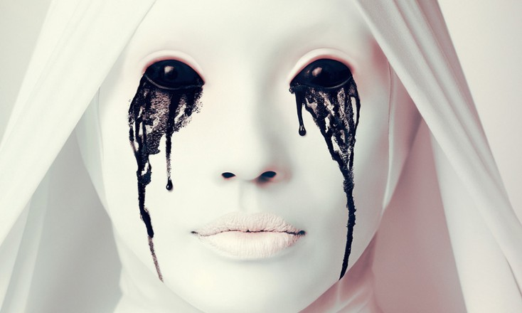 Second Chapter of 'American Horror Story' Hits Home Video