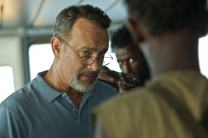 "Tom Hanks stars in Columbia Pictures' ""Captain Phillips."" ©Columbia Pictures Industries. CR: Hopper Stone."