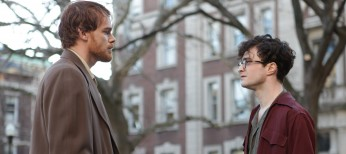 Radcliffe, DeHaan Enliven 'Kill Your Darlings' – 2 Photos