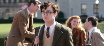 EXCLUSIVE: Daniel Radcliffe Marches to a New Beat in 'Kill Your Darlings'