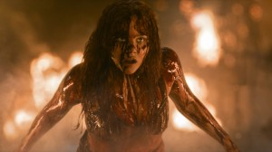 Chloe Moretz stars in Metro-Goldwyn-Mayer Pictures and Screen Gems' CARRIE. ©Metro-Goldwyn-Mayer/Screen Gems.
