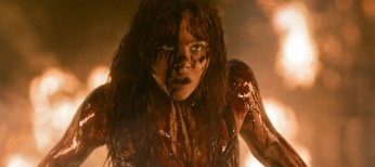 Moretz Tackles Iconic Horror Role in 'Carrie'