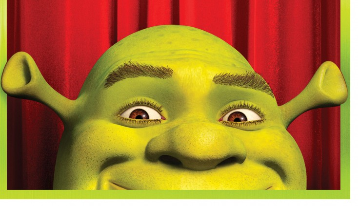 School Grants Available in Conjunction with 'Shrek' Blu-ray Release – 3 Photos